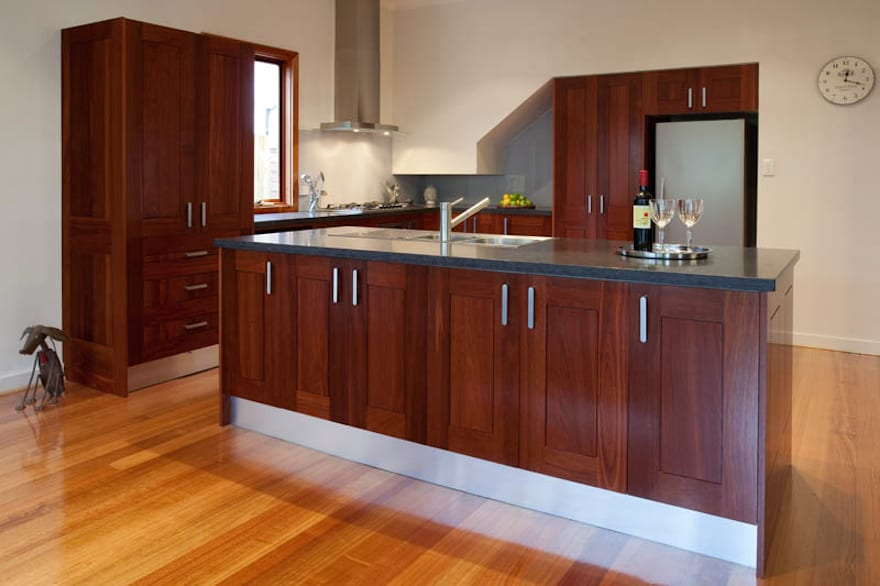 Excellent Timber Kitchen 880 x 586 · 325 kB · jpeg